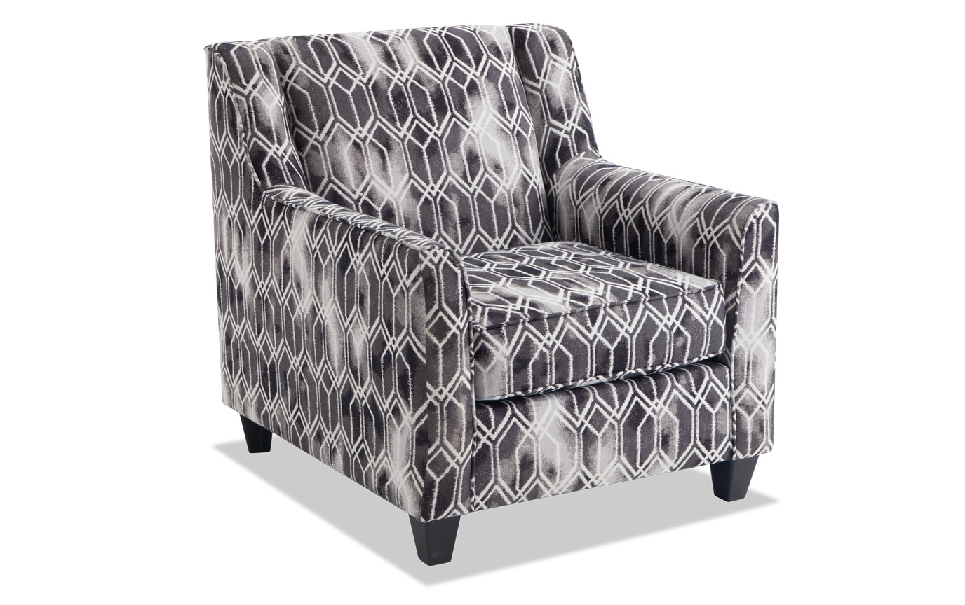 Symphony Accent Chair