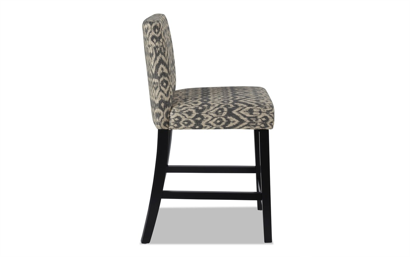 Incredible Mateo Stool Dailytribune Chair Design For Home Dailytribuneorg