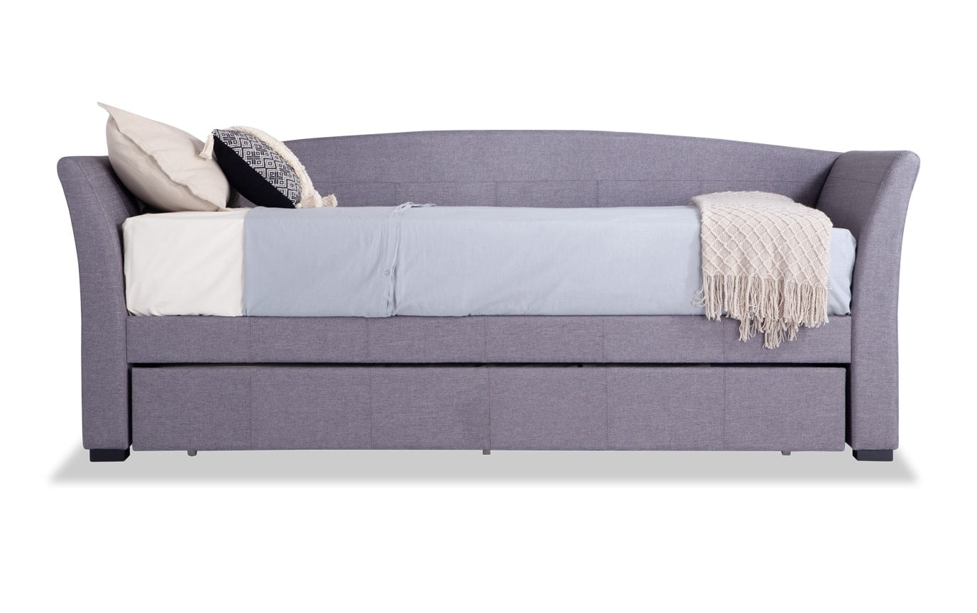 Maxwell Gray Daybed