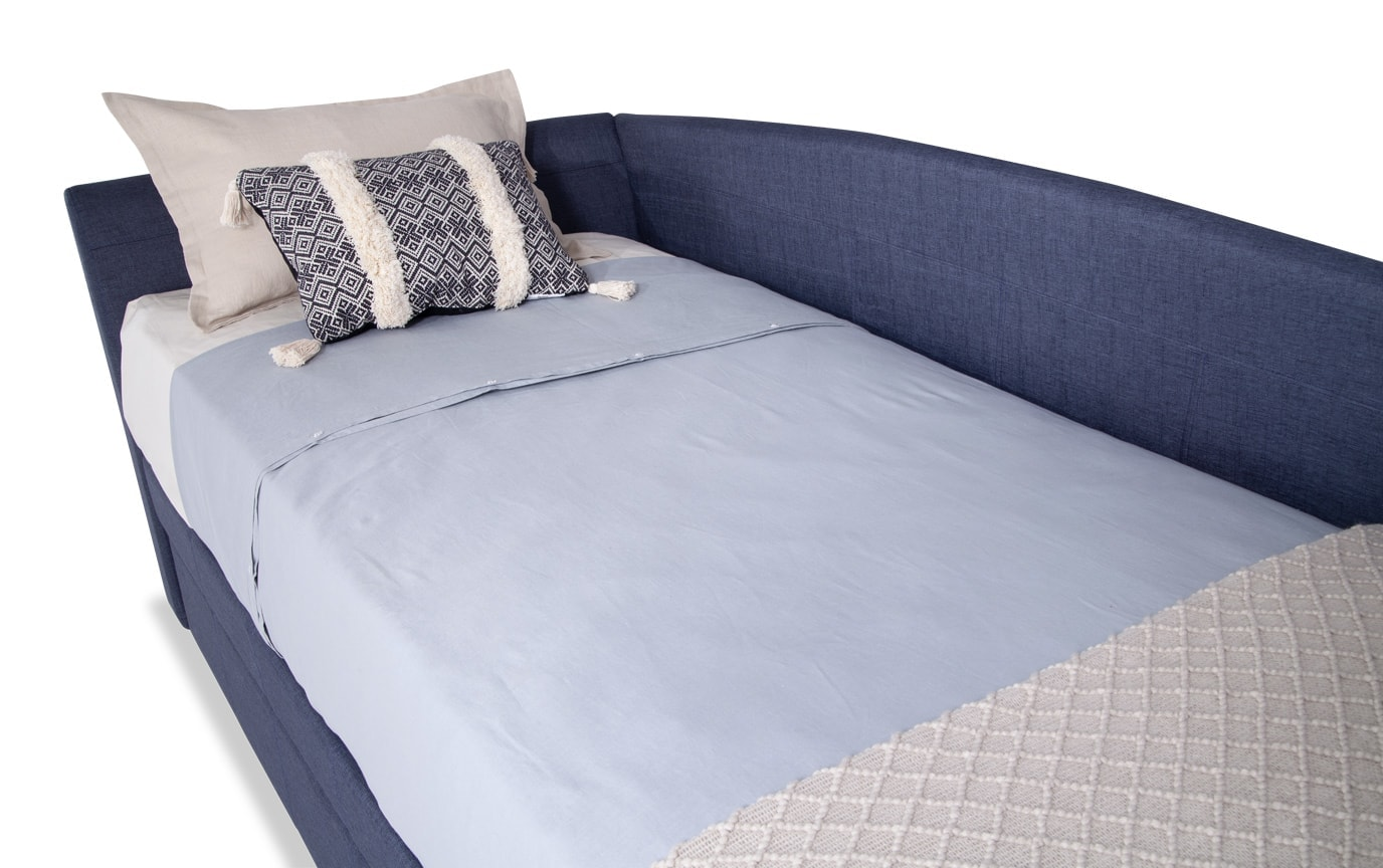 Maxwell Navy Daybed