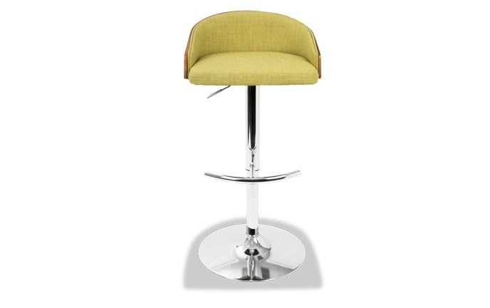 Sasha Adjustable Swivel Bar Stool