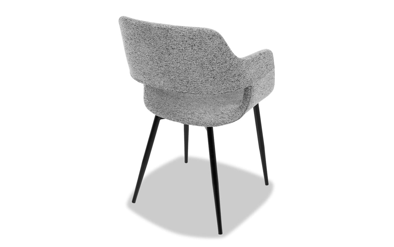 Set of 2 Cosmo Dining Chairs