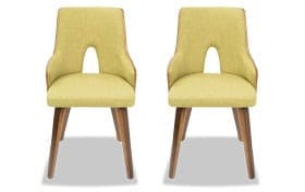 Set of 2 Spencer Dining Chairs
