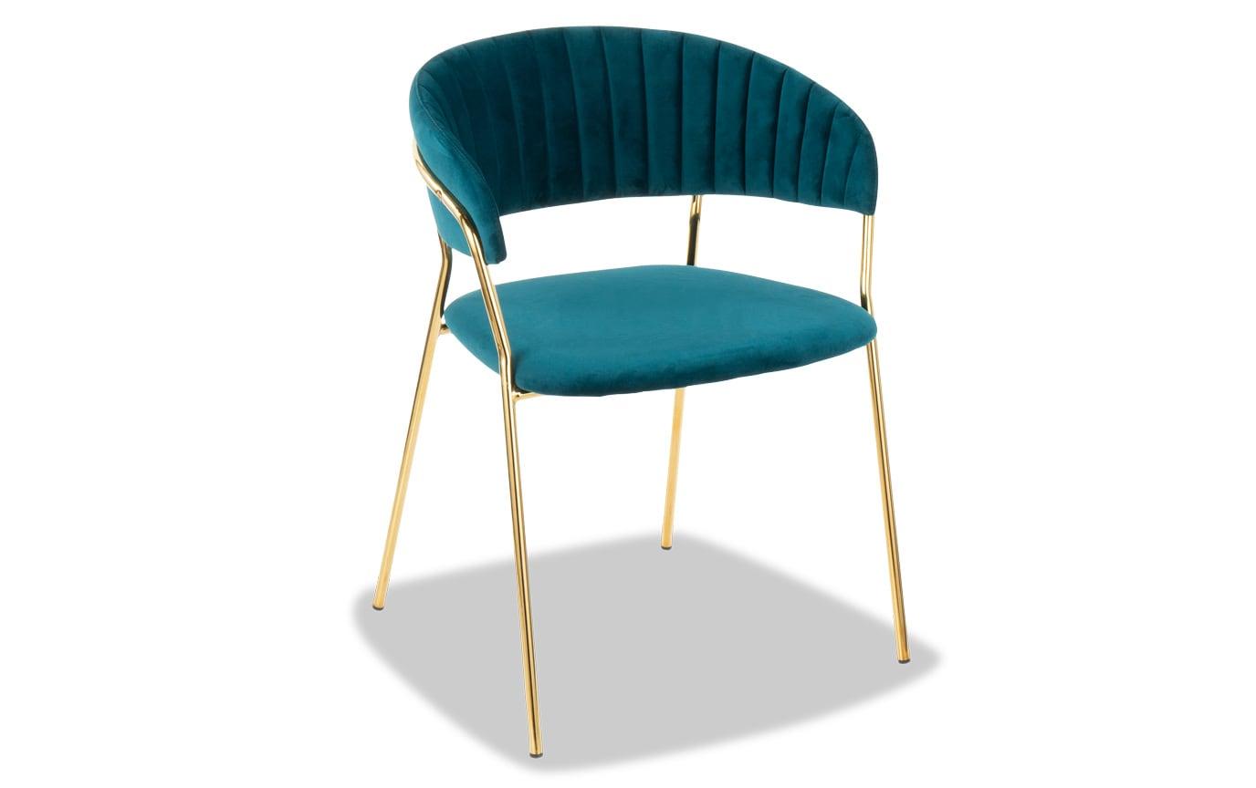 Set of 2 Emerita Dining Chairs