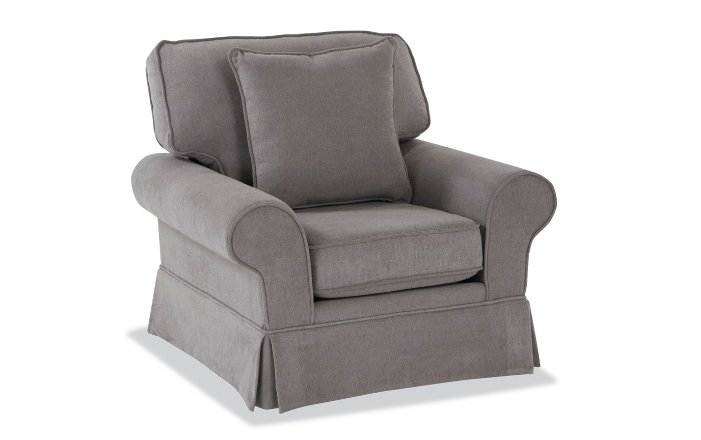 Katie Charcoal Chair