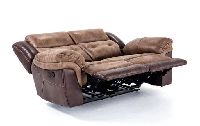 Navigator Manual Reclining Loveseat