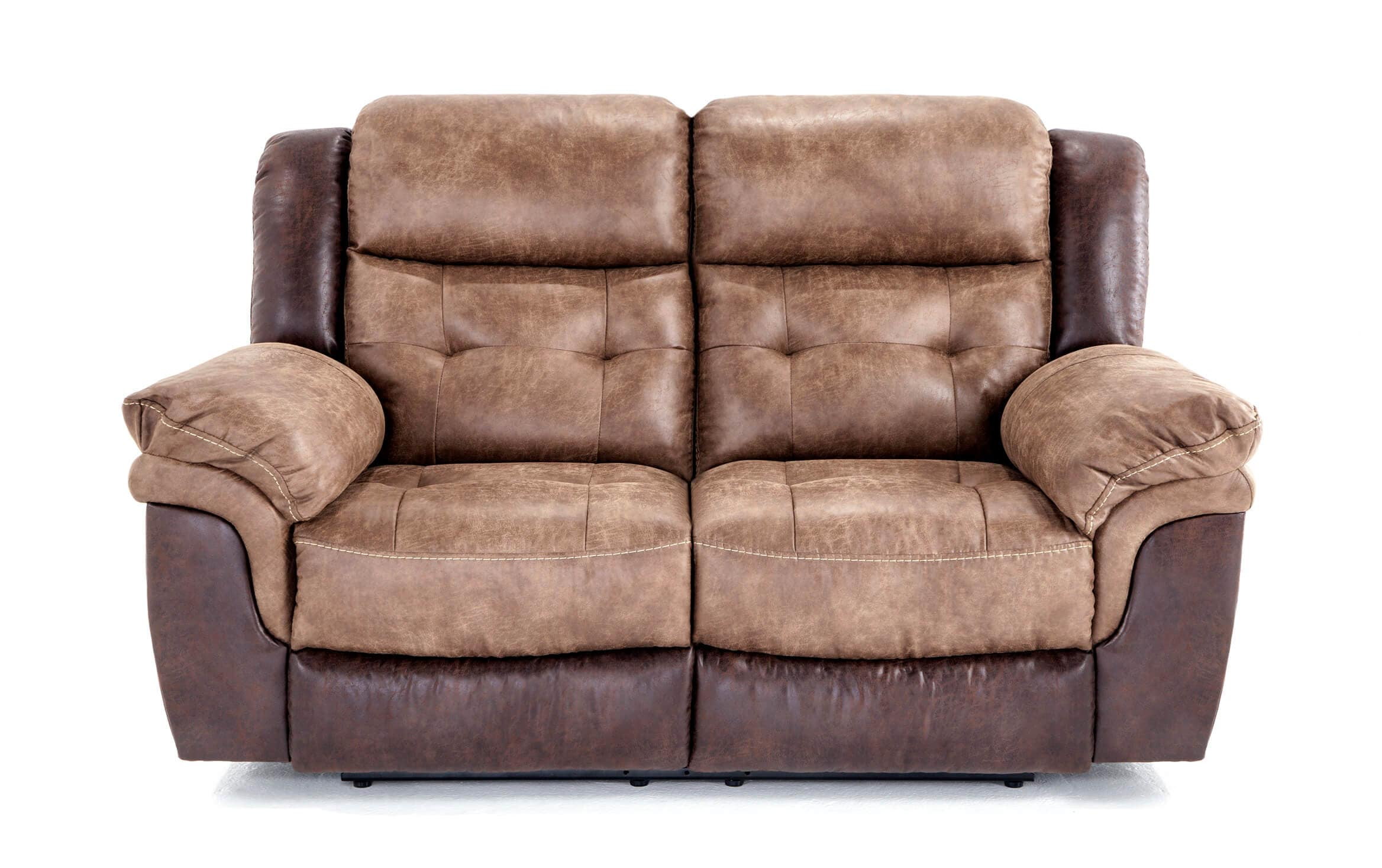 Picture of: Navigator Manual Reclining Loveseat Bobs Com