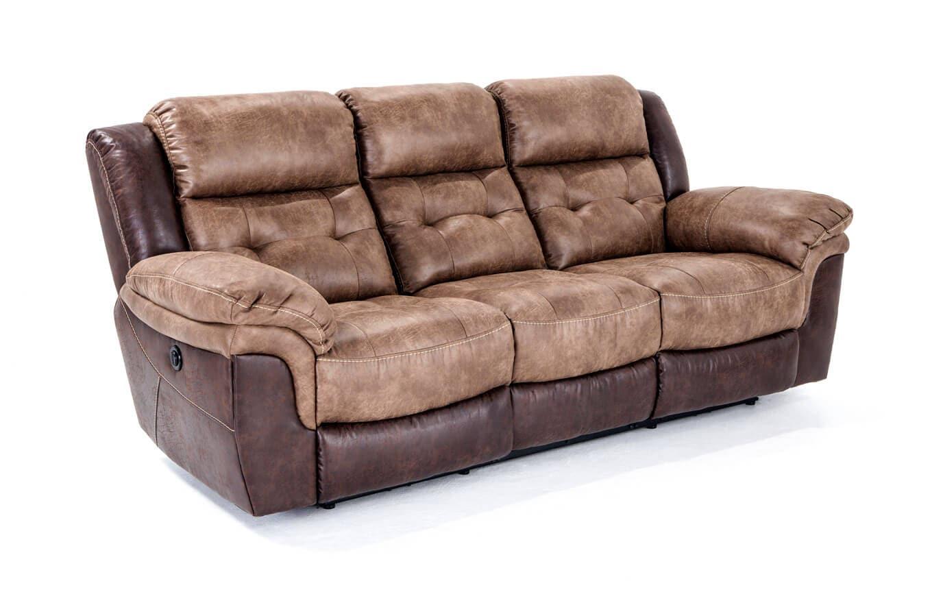 Navigator Power Reclining Sofa