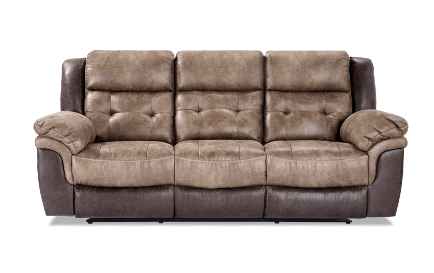 Navigator Power Reclining Sofa Bobs Com