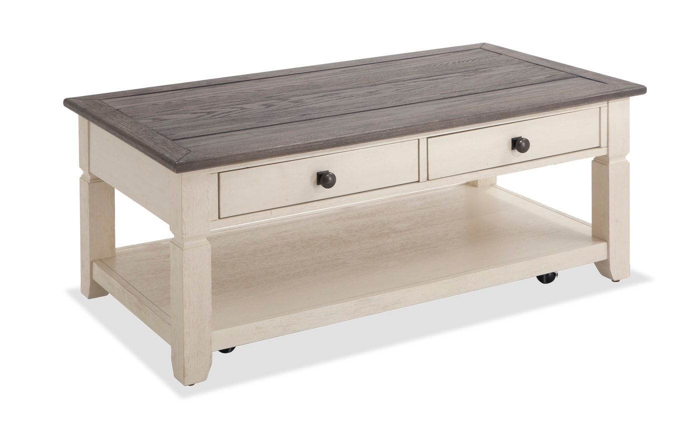 Laurel Coffee Table Set