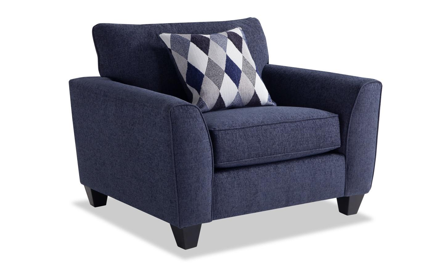 Capri Sofa, Chair & Ottoman