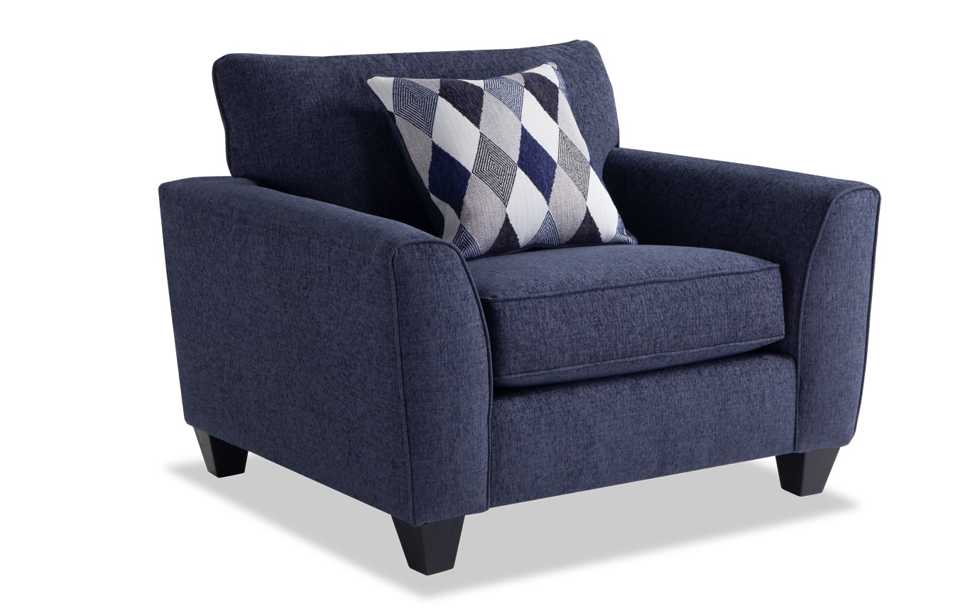 Capri Sofa & Chair