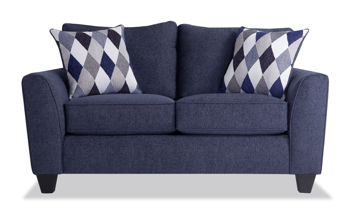 Capri Loveseat Set