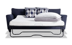 Capri Bob-O-Pedic Sleeper Sofa