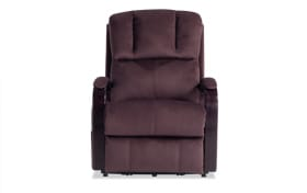 Cassie Walnut Power Lift Recliner