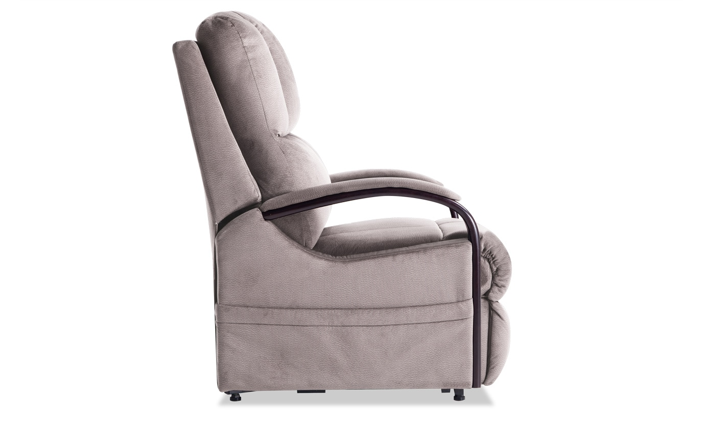 Cassie Aluminum Power Lift Recliner