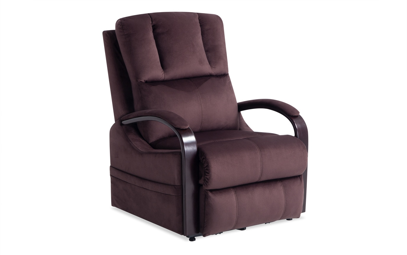 Cassie Power Lift Recliner Bob S Discount Furniture