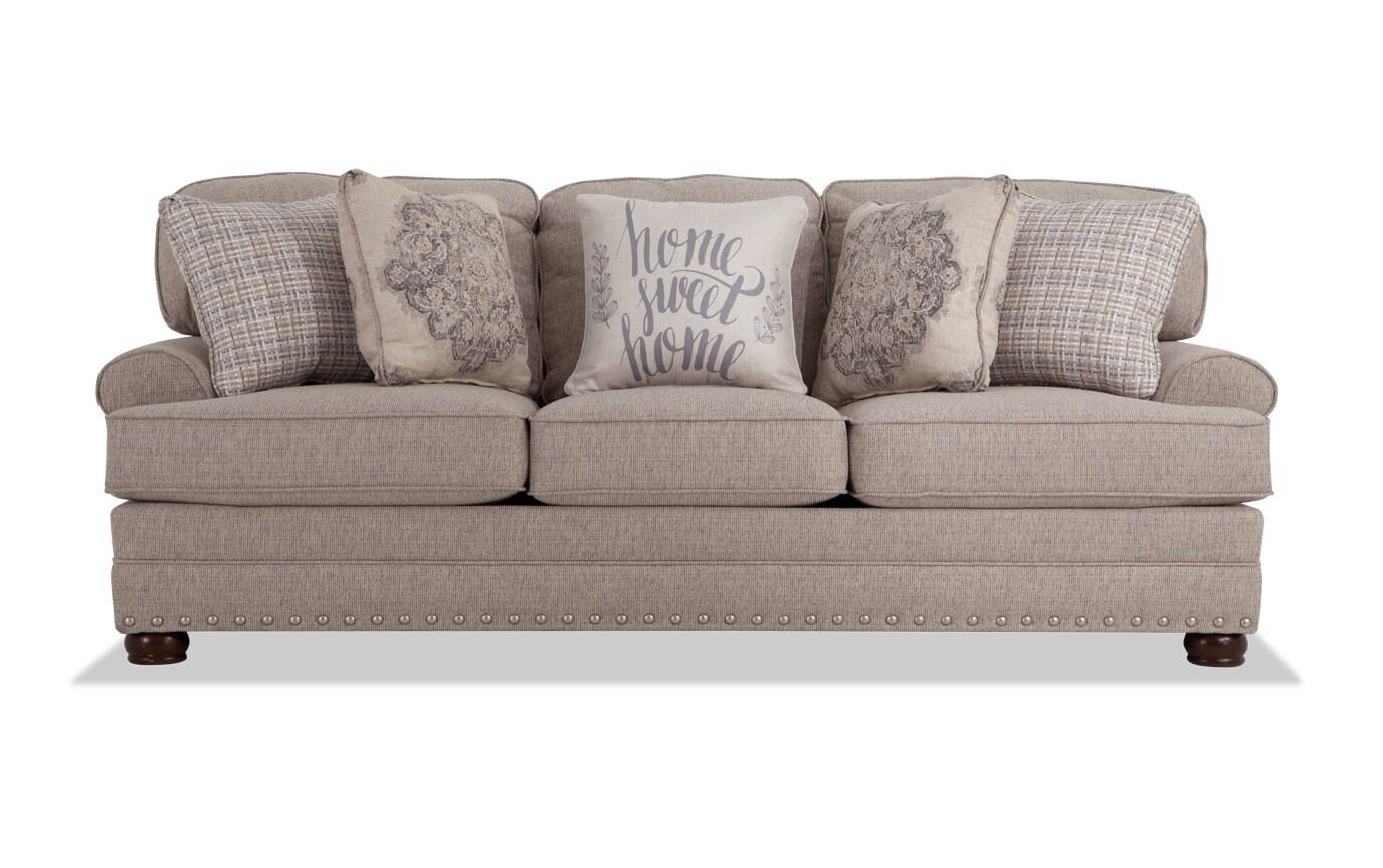 Charleston Sofa Bobs Com