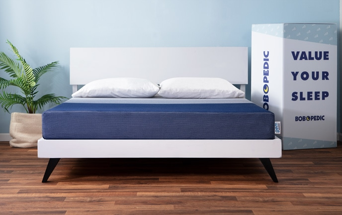 Bob-O-Pedic Gem Mattress