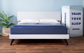 Bob-O-Pedic Gem Queen Mattress