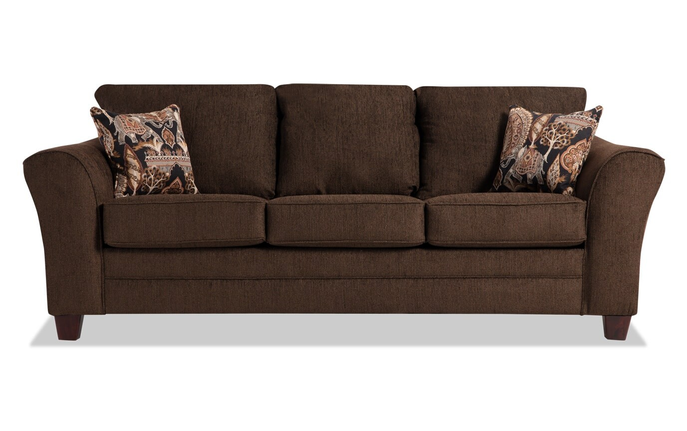 Adrina Fudge Sofa