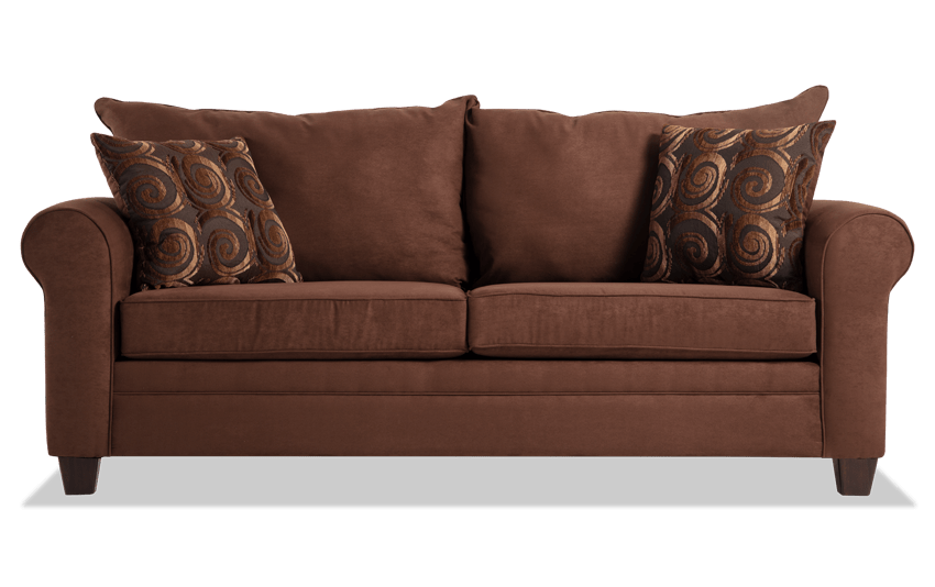 Banner Java Swirl Sofa