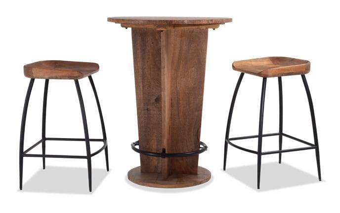 Round Bar Set