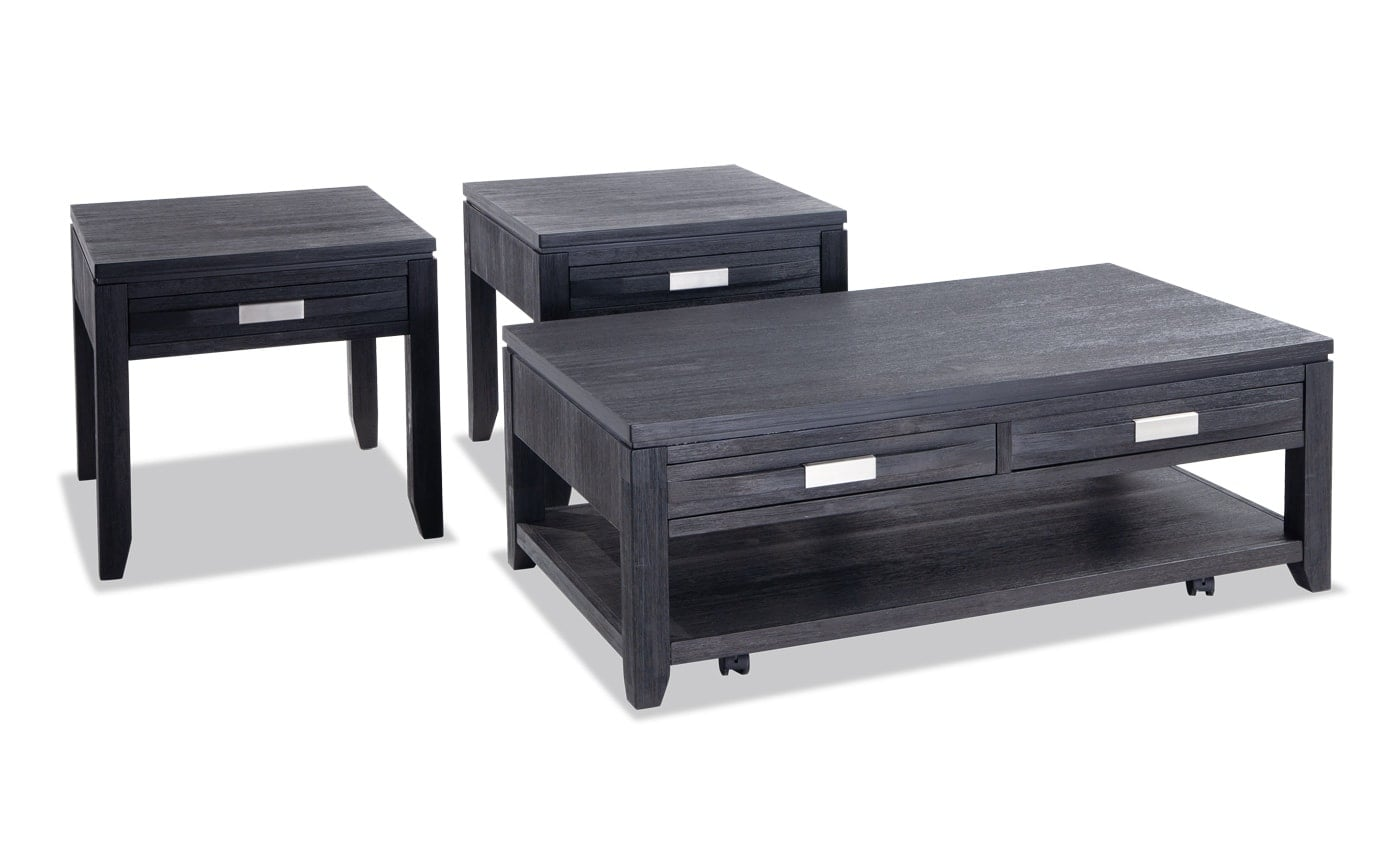 Elevations Coffee Table Set