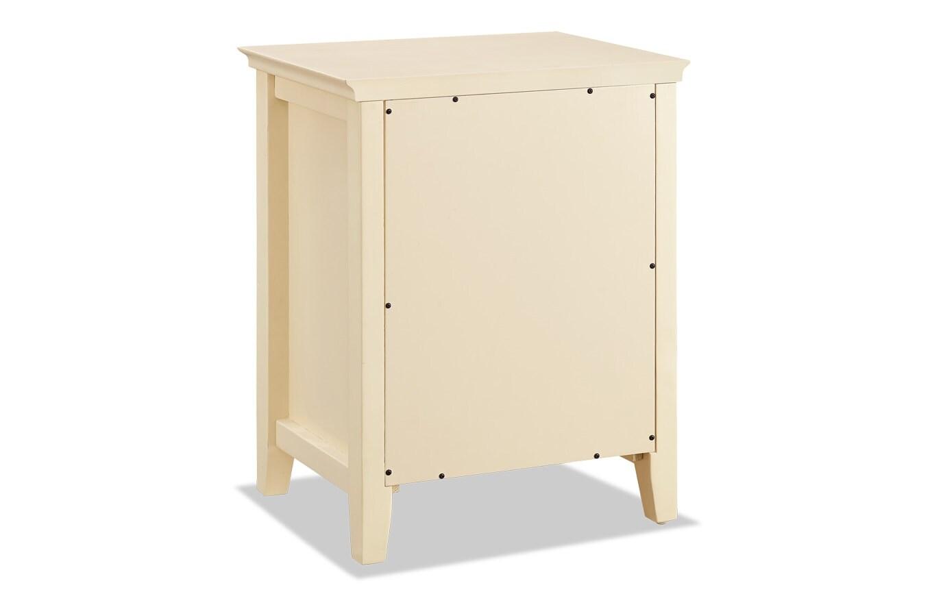 Harold Single Door Cabinet