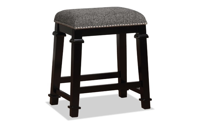 Rose Backless Stool