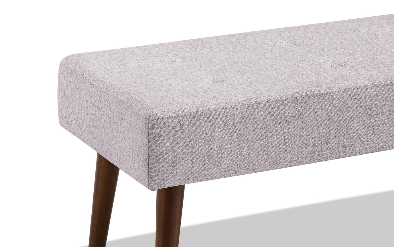 Raul Tufted Bench