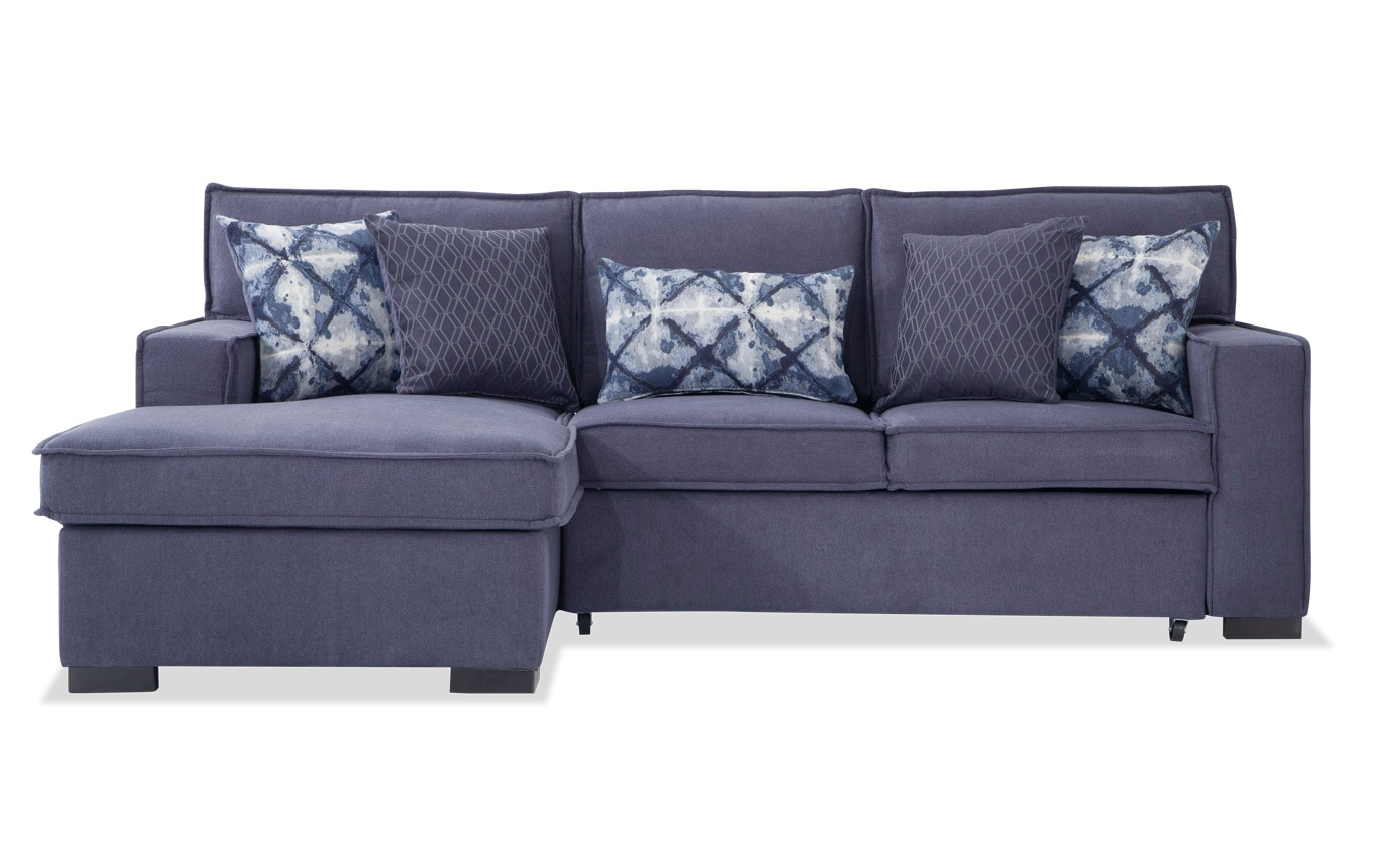Playscape Right Arm Facing Sectional