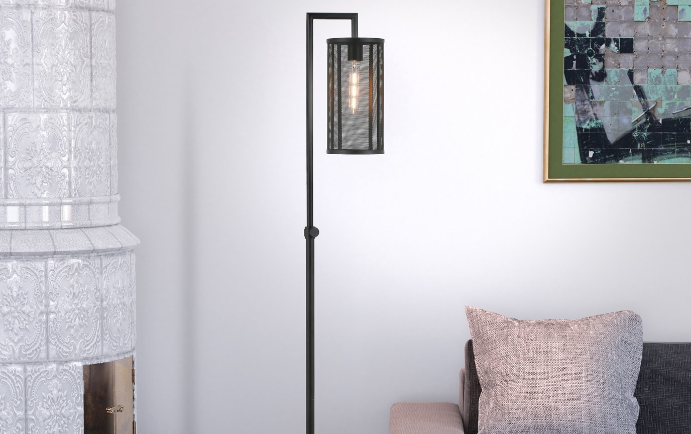 Theo Floor Lamp