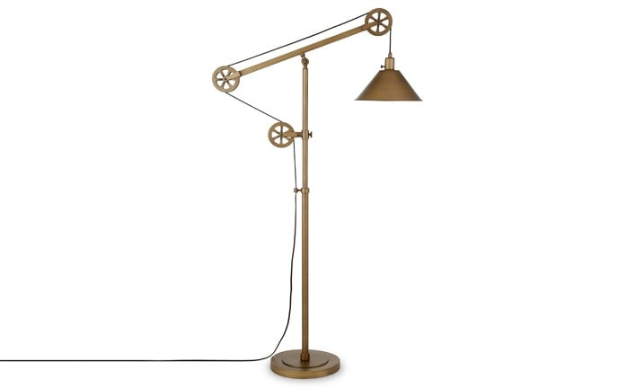 Simon Floor Lamp