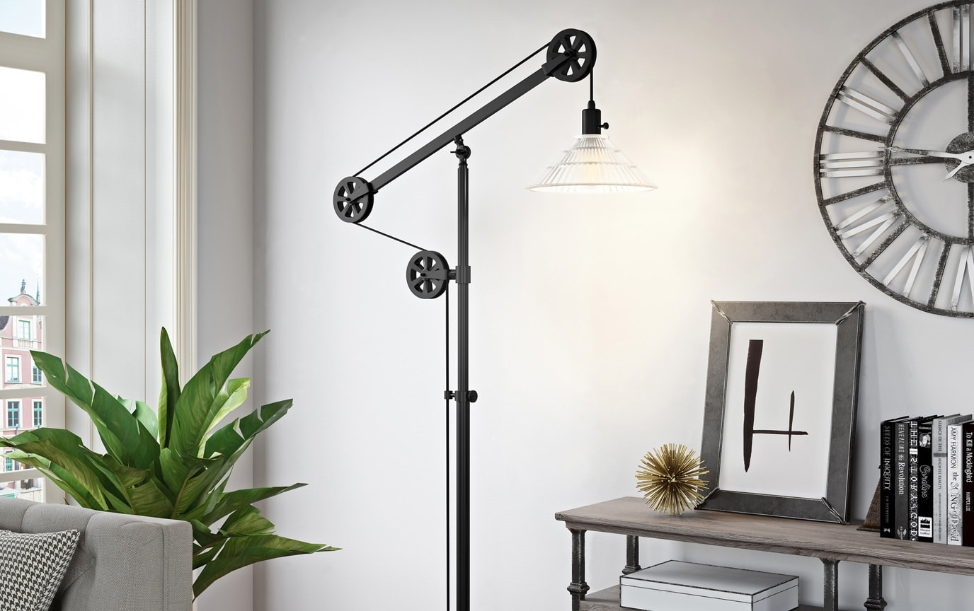 Shane Floor Lamp