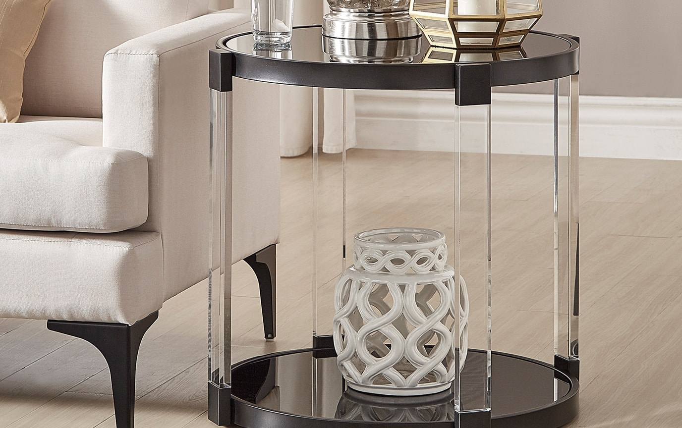 Jane End Table