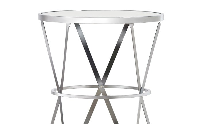 Betty Metal End Table