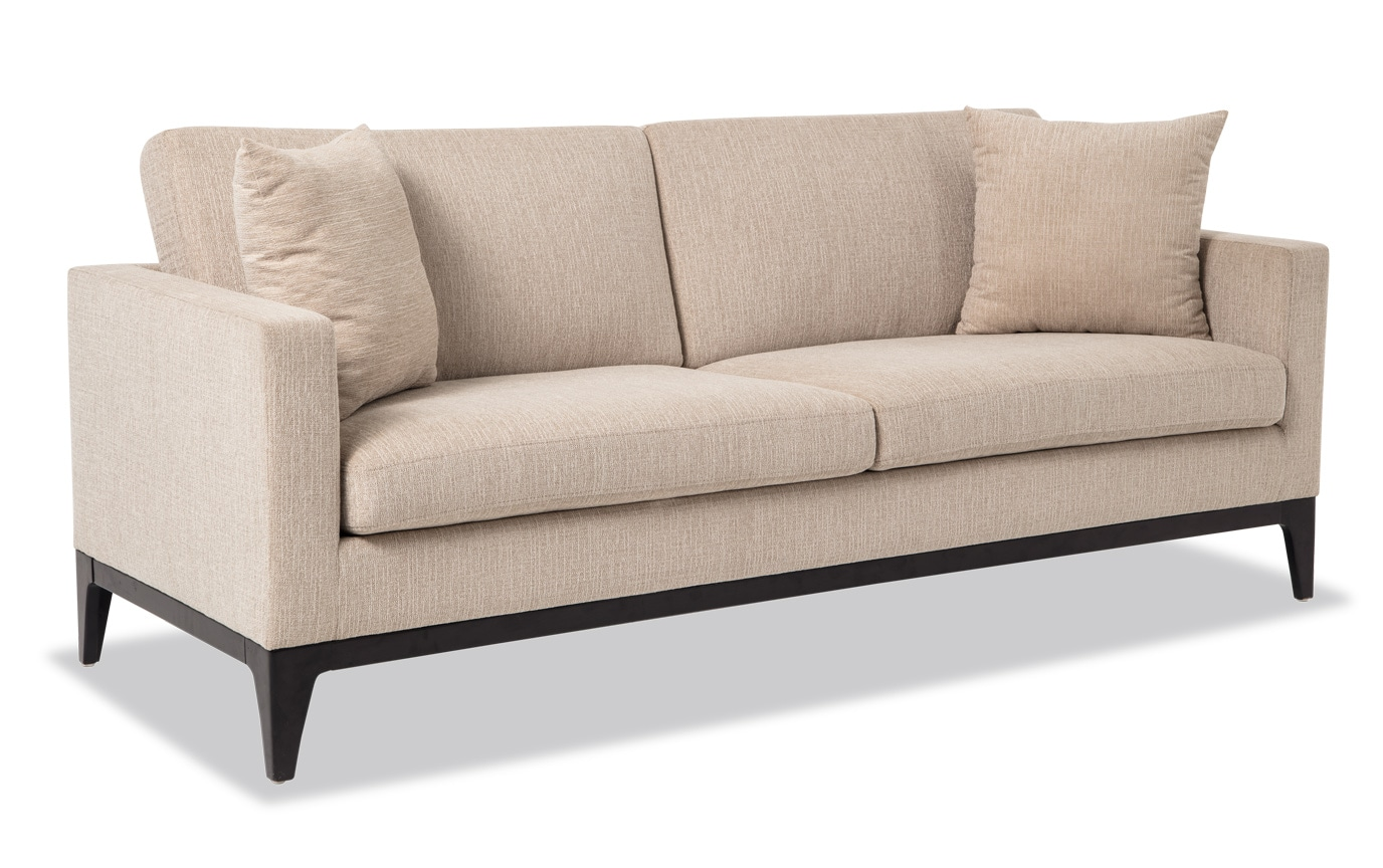 Celine Beige Sofa