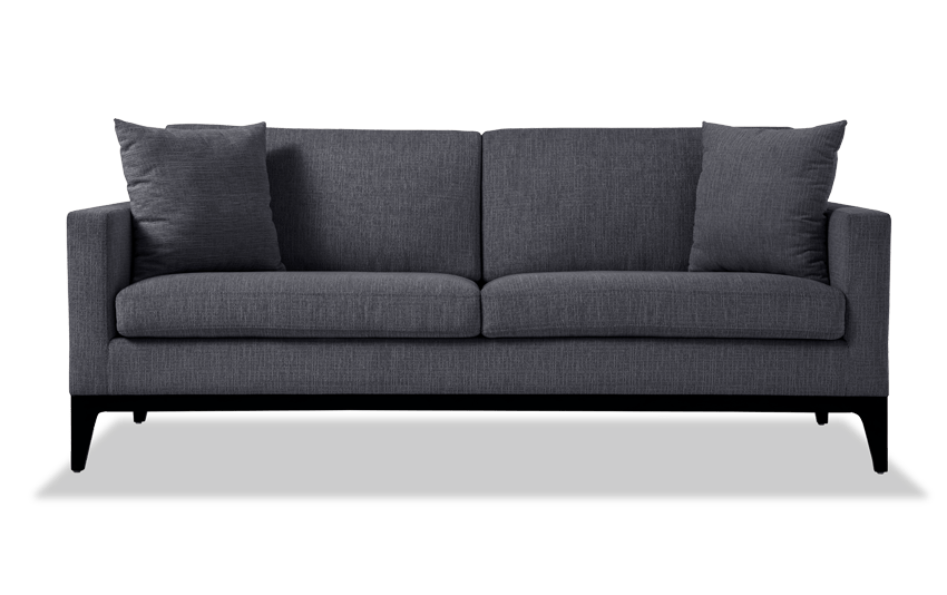 Celine Charcoal Sofa