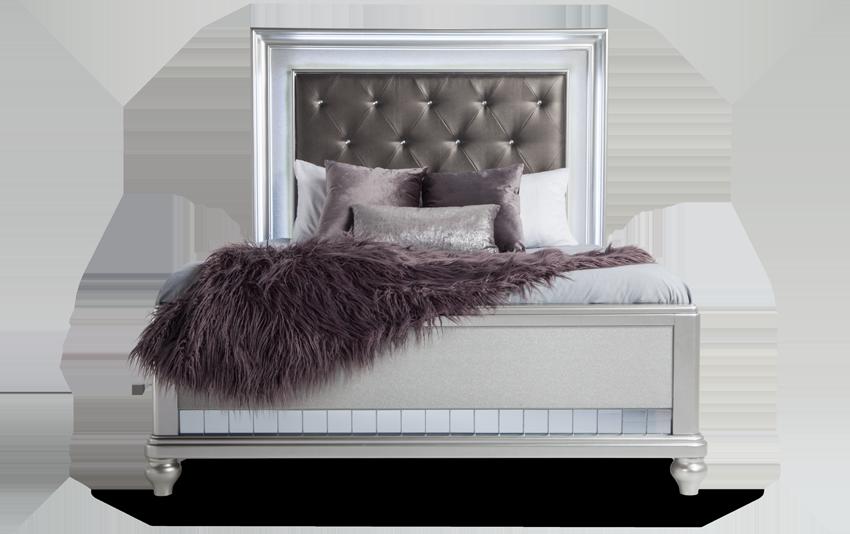Diva II Bed