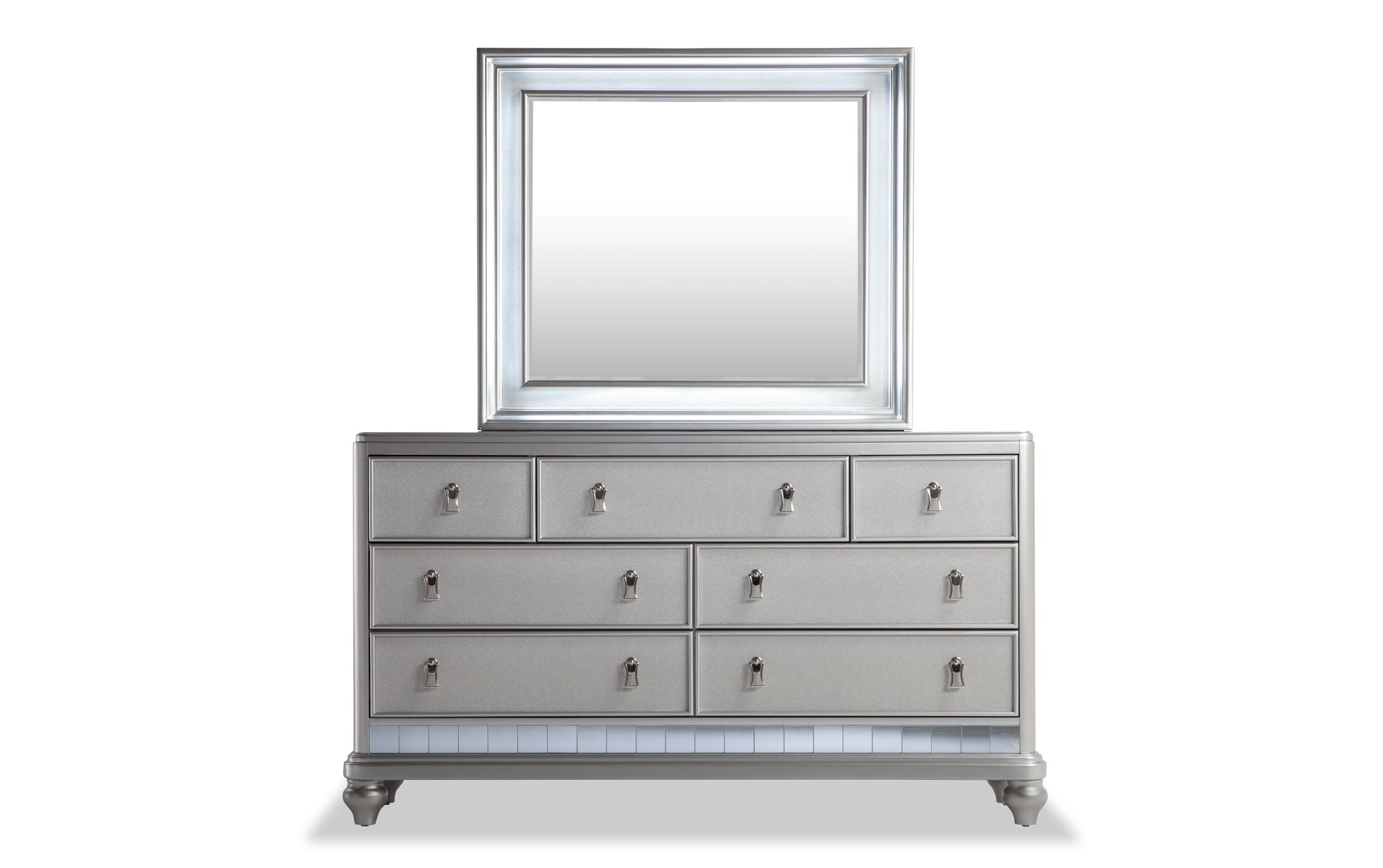Diva Ii Dresser Mirror Bobs