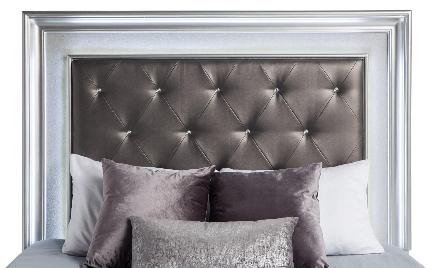 Diva II Full Bedroom Set