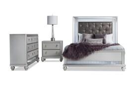 Diva II King Bedroom Set