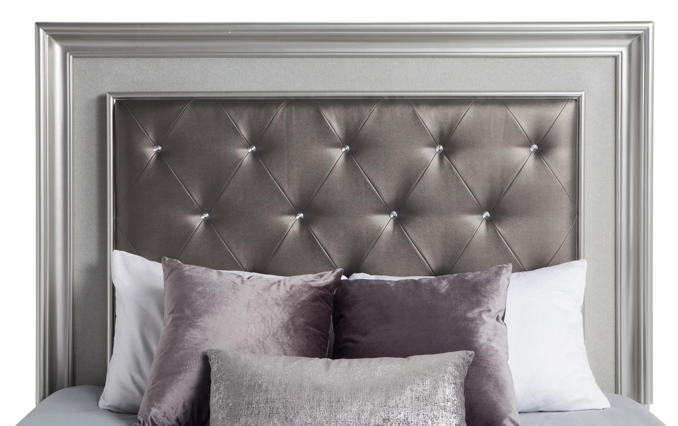 Diva II California King Bedroom Set