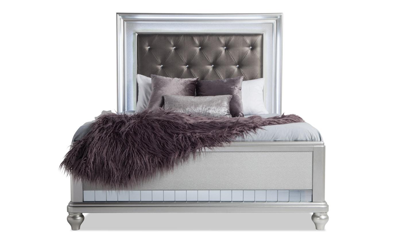 Diva II King Bed
