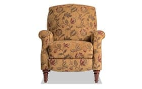 Rae Autumn Push Back Recliner