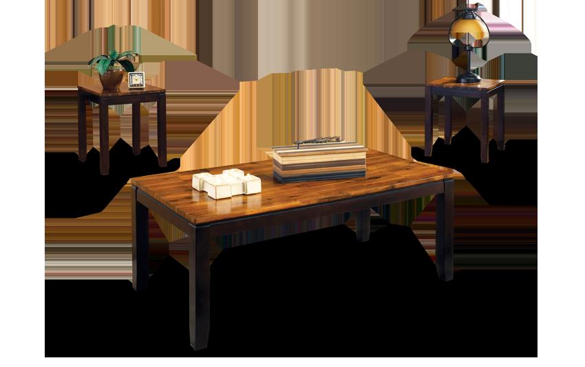 Auli Coffee Table Set