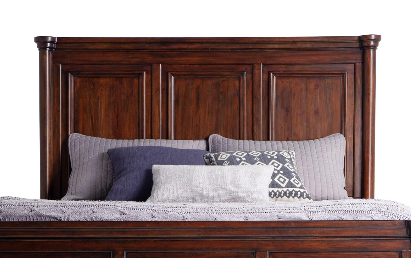Hanover Queen Storage Bedroom Set