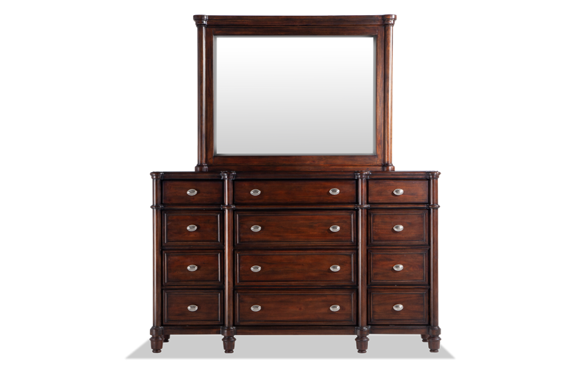 Hanover Dresser & Mirror