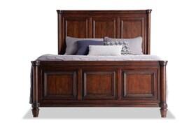Hanover Queen Bed